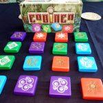 Codinca Travel Game