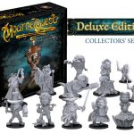 MourneQuest Deluxe Edition