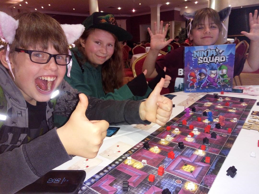 Sale – Family boardgames to play at home